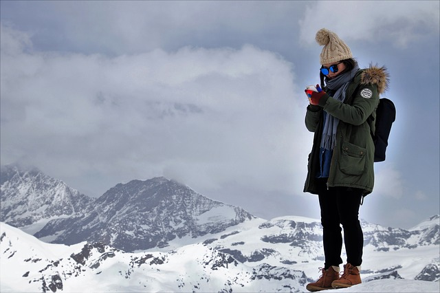 winterwandelen - wat heb je nodig