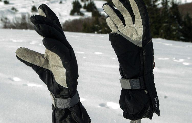 skihandschoenen